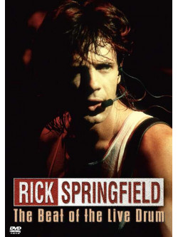 Springfield Rick - The Beat Of The Live Drum