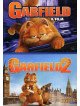 Garfield Collection (2 Dvd)