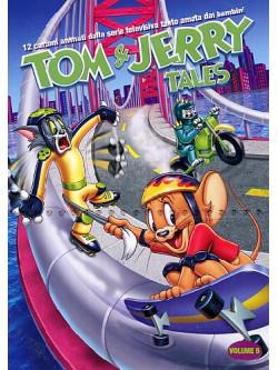 Tom & Jerry Tales 05