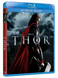 Thor (3D) (Blu-Ray+Blu-Ray 3D)