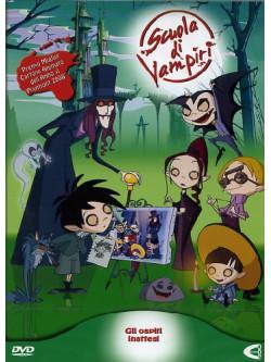Scuola Di Vampiri - Serie 02 03