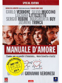 Manuale D'Amore (SE) (2 Dvd)
