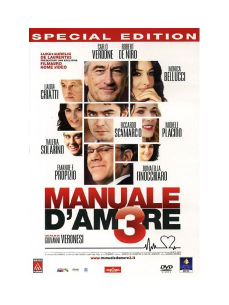 Manuale D'Amore 3 (SE)