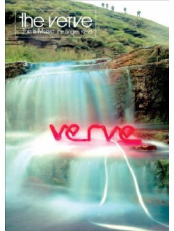 Verve - This Is Music - The Singles 92-98