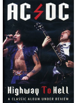 Ac/Dc - Highway To Hell (Under Review)