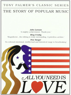 All You Need Is Love - The Story Of Popular Music (5 Dvd)