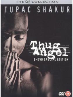 Tupac Shakur - Thug Angel (2 Dvd)