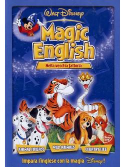 Magic English 02 - Nella Vecchia Fattoria