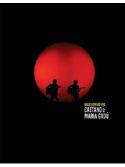 Caetano E Maria Gadu' - Multishow Ao Vivo