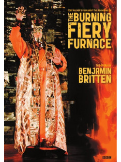 Benjamin Britten - The Burning Fiery Furnace [Edizione: Regno Unito]