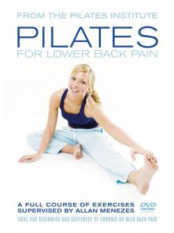 Pilates - For Lower Back Pain [Edizione: Regno Unito]