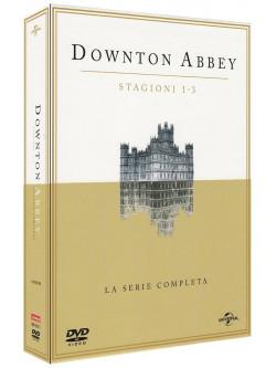 Downton Abbey - Stagione 01-03 (11 Dvd)