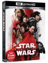 Star Wars - Gli Ultimi Jedi (Blu-Ray Uhd)