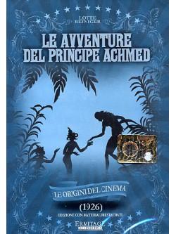 Avventure Del Principe Achmed (La)