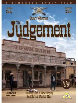 Cimarron Strip - The Judgement [Edizione: Regno Unito]