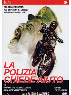 Polizia Chiede Aiuto (La)