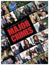 Major Crimes: The Complete Series (3 Dvd) [Edizione: Stati Uniti]