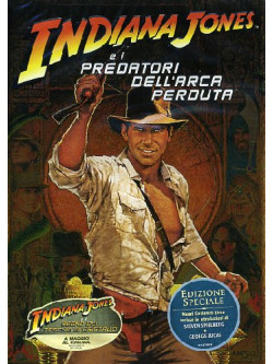 Indiana Jones E I Predatori Dell'Arca Perduta (SE)