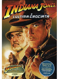 Indiana Jones E L'Ultima Crociata (SE)