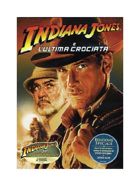 Indiana Jones E L'Ultima Crociata (SE)