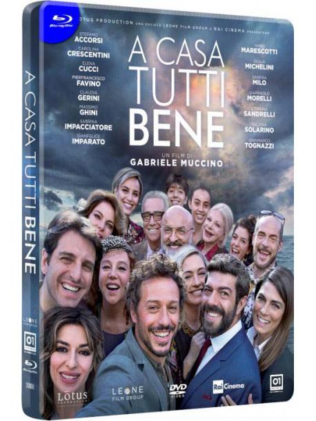A Casa Tutti Bene (Steelbook)