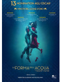 Forma Dell'Acqua (La) (4K Ultra Hd+Blu-Ray)