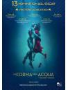 Forma Dell'Acqua (La) (4K Ultra Hd+Blu-Ray)