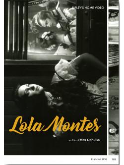 Lola Montes