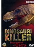Dinosauri Killer (Dvd+Booklet)