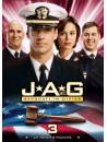 Jag - Avvocati In Divisa - Stagione 03 (6 Dvd)