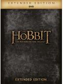 Hobbit (Lo) - La Trilogia (Extended Edition) (15 Dvd)