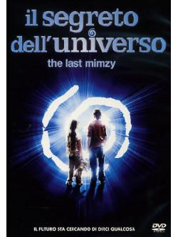Segreto Dell'Universo (Il) - The Last Mimzy