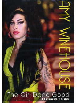 Amy Winehouse - The Girl Done Good