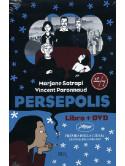 Persepolis (Dvd+Libro)