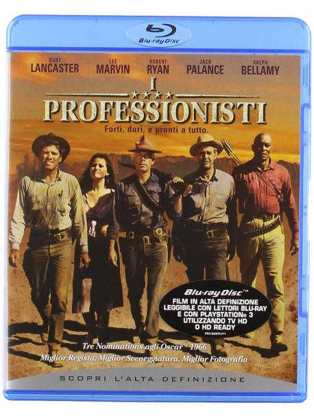 Professionisti (I)