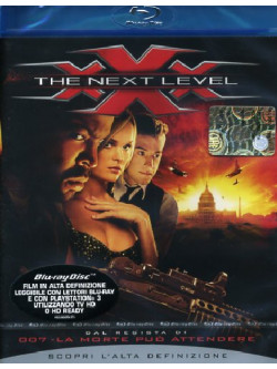 Xxx - The Next Level