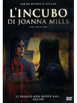 Incubo Di Joanna Mills (L')