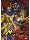 Mazinger Edition Z The Impact 02 (2 Dvd)