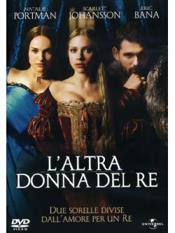 Altra Donna Del Re (L')