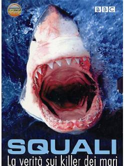 Squali (2 Dvd+Booklet)