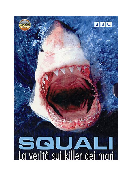 Squali 2 Dvd Booklet Dvd It