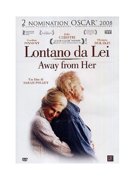 Away From Her - Lontano Da Lei