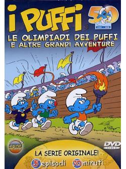 Puffi (I) - Le Olimpiadi Dei Puffi