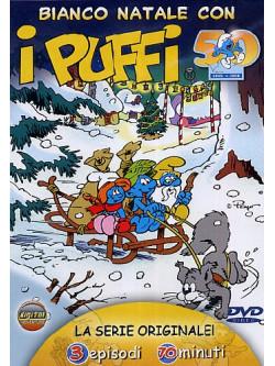 Puffi (I) - Bianco Natale Con I Puffi