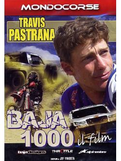 Travis Pastrana - Baja 1000 - Il Film