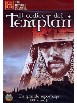 Codice Dei Templari (Il) (Dvd+Booklet)