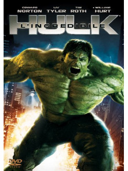Incredibile Hulk (L') (2008)