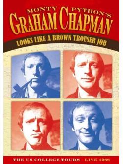 Monty Python's Graham Chapman - Looks Like A Brown Trouser Job