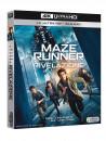 Maze Runner: La Rivelazione (4K Ultra Hd+Blu-Ray)
