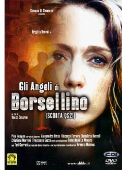 Angeli Di Borsellino (Gli)